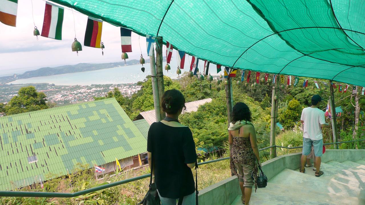 Tourismus, Phuket
