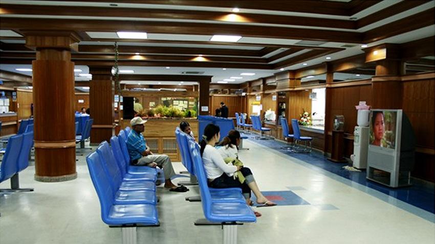 Vachira, Phuket